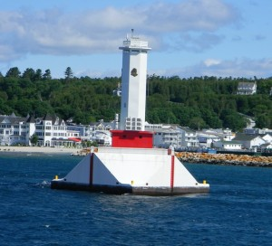 Round Island Passage Light 2