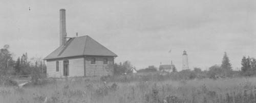 1913 Fog Signal